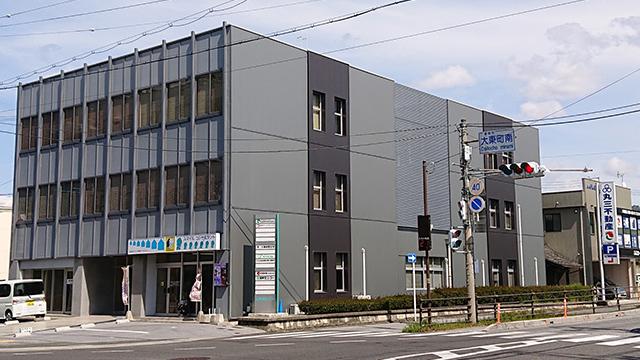 彦根事務所